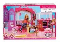 Дом для Барби Glam Getaway House