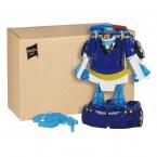 Трансформеры спасатели Чейз полицейский Transformers Rescue Bots Chase Police-Bot