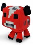 Майнкрафт серия плюшевых животных Minecraft