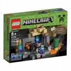 LEGO Майнкрафт Подземелье 21119