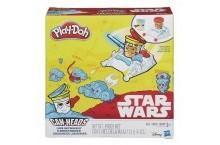 Пластилин серия Звездные воины