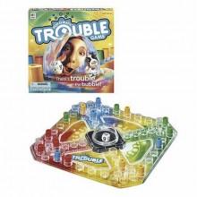 Игровой набор Trouble Board Game