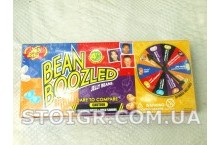 Игра рулетка Бин бузлд Jelly belly bean boozled