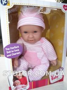 Кукла младенец 16-дюймовый JC Toys