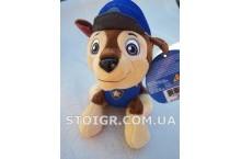 Чейз щенячий патруль мягкая игрушка