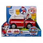 Щенячий патруль Маршалл с пожарной машиной