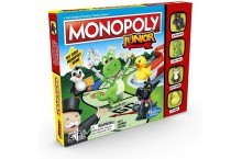 Детская настольная игра Монополия