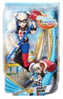 Кукла Харли Квин Супергероиня Harley Quinn Action Figure