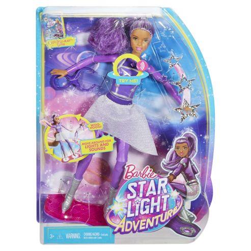 Барби на Ховерборде космические приключения