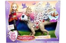 Кукла Эппл Вайт серия Игры с Драконом