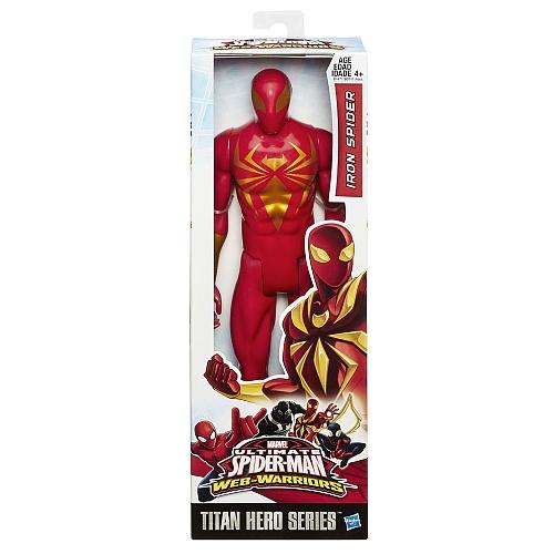 Игрушка Железный Человек-паук серия Супергерои