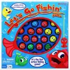 Игра Давай порыбачим