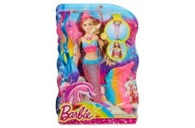 Кукла Барби Русалочка Яркие огоньки
