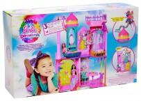 Радужный дворец Барби Дримтопия
