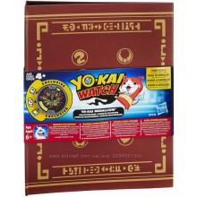 Yo-kai Watch Season 1 Watch альбом с наклейками оригинал