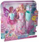 Кукла Барби Сказочное перевоплощение DHC39