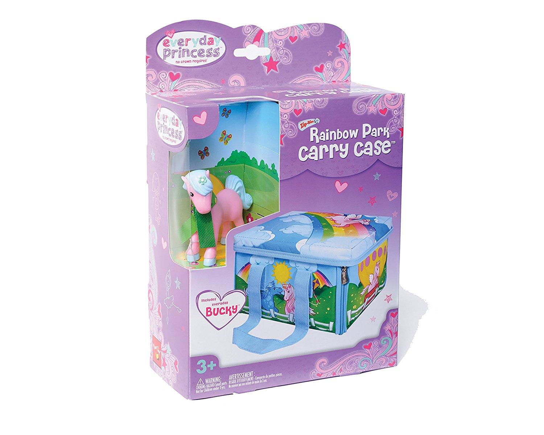 ZipBin коробка-коврик для пони