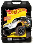 Hot Wheels Кейс для Хот вилс машинок 48 штук