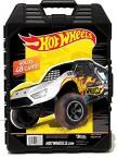 Hot Wheels Кейс для Хот вилс машинок 48 штук