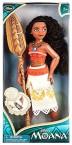 Кукла Моана от Disney