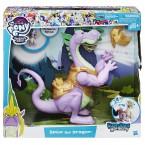 Дракон Спайк страж гармонии My Little Pony