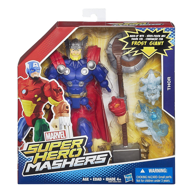 Супергерои Тор разборной