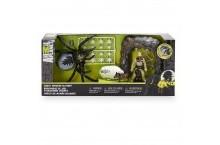 Планета Животных гигантский паук