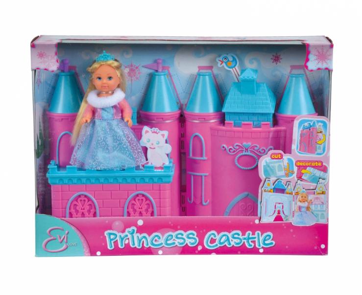 Замок Принцессы Эви