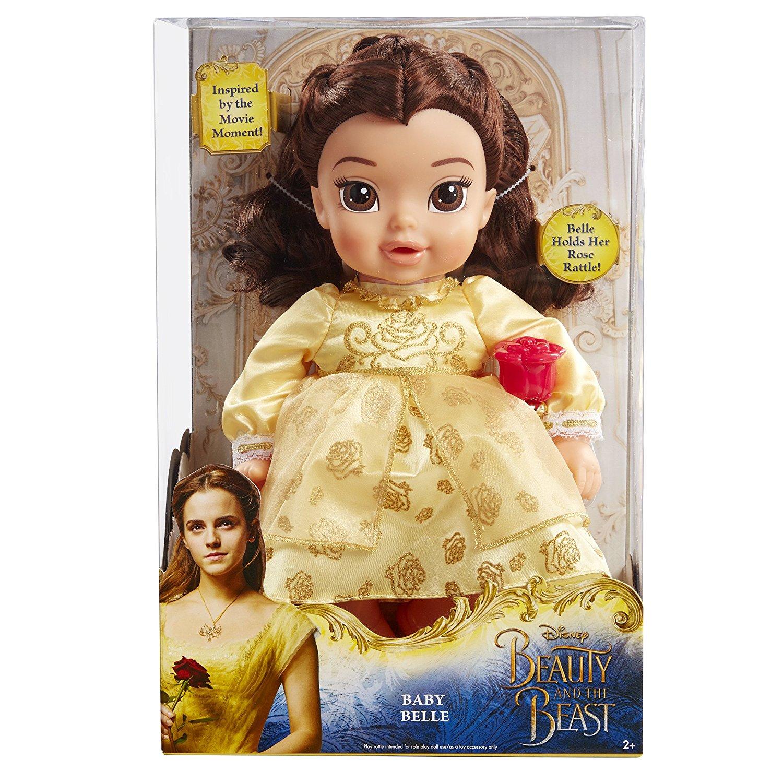 Кукла Бэлль маленькая красавица