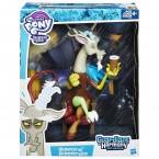 Дракон Дискорд стражи гармонии My Little Pony Guardians of Harmony Discord