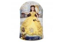 Кукла Бэлль в бальном желтом платье Disney Beauty Belle