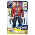 Игрушка говорящий Звездный Лорд Стражи галактики Marvel Guardians Galaxy Star-Lord
