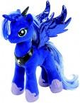 Ночная пони принцесса луна мягкая игрушка 20см My Little Pony Soft Toy Nightmare moon