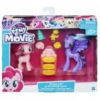 Май литл пони прнцесса Луна и Пинки пай My Little Pony Princess Luna Pinkie Pie Sweet Celebration