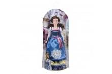 Кукла Бэлль в синем платье Village Dress Belle