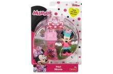 Минни пилот с чемоданом Fisher-Price Disney Pilot Minnie
