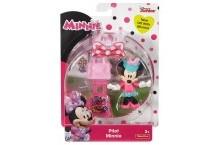 Минни пилот с чемоданом Fisher-Price Disney Pilot Minnie