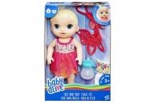 Кукла пупс фея разрисуй лицо Baby Alive Face Paint Fairy
