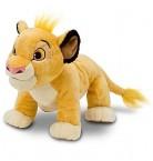 Симба мягкая игрушка Дисней Simba Plush The Lion King