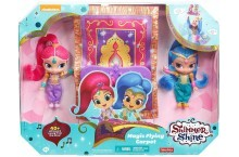 Магический ковер-самолет Шиммер и Шайн Shimmer Shine Magic Flying Carpet