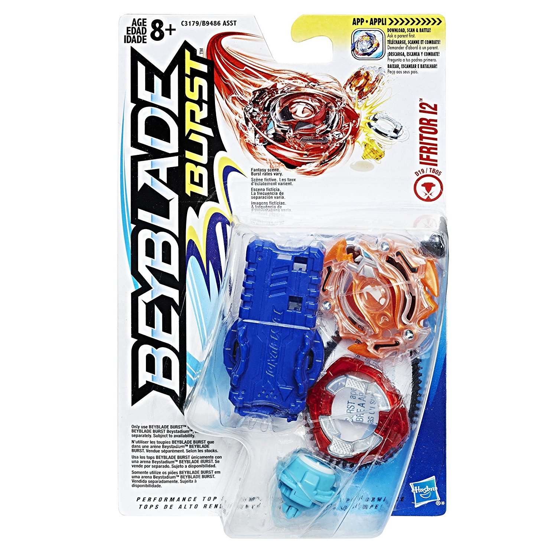 Beyblade Burst Ifritor Бей ифритор бейблейд оригинал Hasbro