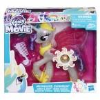 Принцесса пони Селестия светящаяся My Little Pony Glitter Glow Princess Celestia