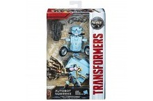 Трансформер автобот Сквикс Deluxe Autobot Sqweeks Transformers The Last Knight