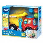 Развивающая музыкальная машина Витеч VTech Drop and Go Dump Truck