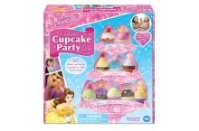 Набор Диснеевские принцессы зачарованная вечеринка кексов Wonder Forge Disney Princess Cupcake Party