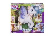 Интерактивный волшебный единорог СтарЛили Хасбро FurReal Friends StarLily My Magical Unicorn