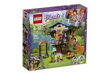 Конструктор Лего 41335 Домик Мии на дереве LEGO Friends Mia Tree House