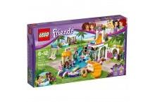 Конструктор Лего Летний бассейн 41313 LEGO Friends Heartlake Summer Pool