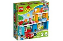 Конструктор Лего дупло 10835 LEGO Duplo Family House