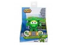 Суперкрылья трансформер Мира Super Wings Transforming Mira